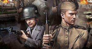 Anmeldelse: Men of War: Assault Squad