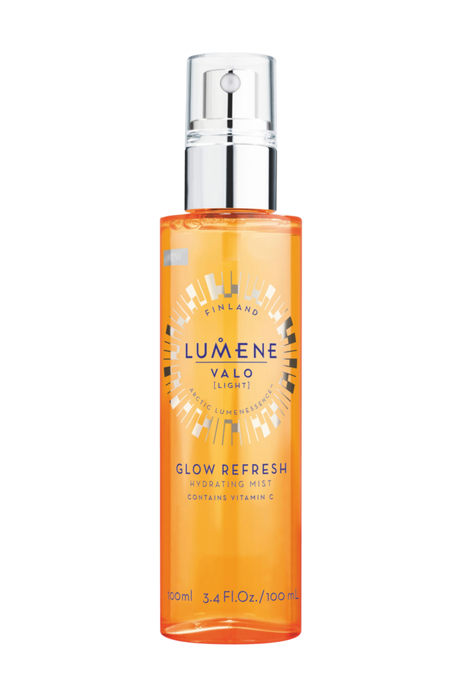 Lumene Glow Refresh Hydrating Vitamin C Mist 100ml Unisex