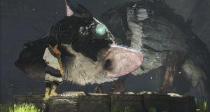 The Last Guardian er utsatt