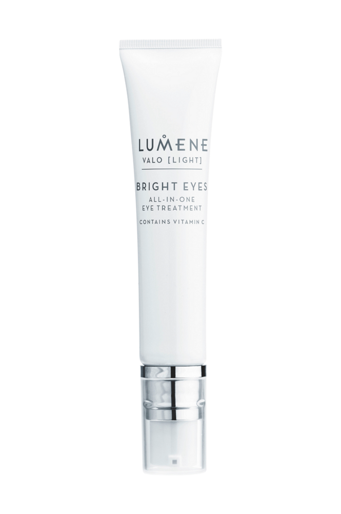 Lumene Bright Eyes All-In-One Vitamin C Eye Treatment 15ml Unisex