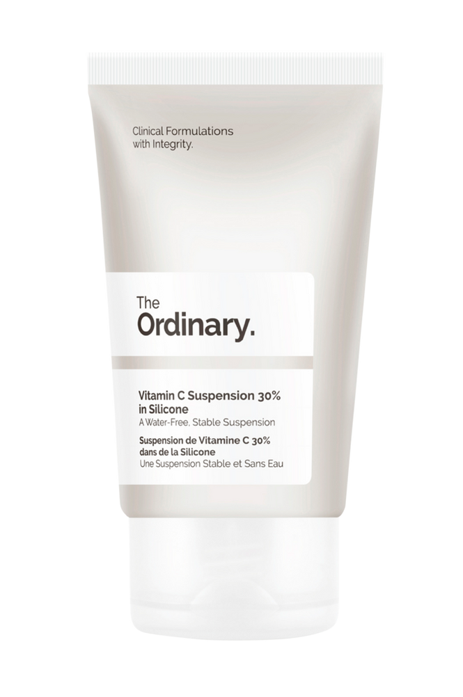 The Ordinary Vitamin C Suspension 30% in Silicone 30ml Unisex No color