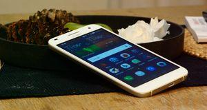 Test: Huawei Ascend G7