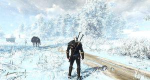 Kom i julestemning med The Witcher 3: Wild Hunt