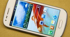 Test: Samsung Galaxy S III Mini