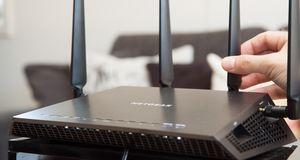 Test: Netgear Nighthawk X4S