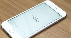 Test: iPhone 6S