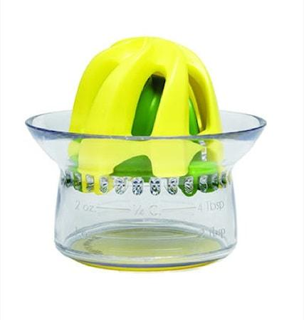 Chef'n Juicester Sitruspresse 2-i-1 for sitron og lime