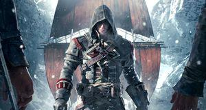 Assassin's Creed Rogue er offisielt
