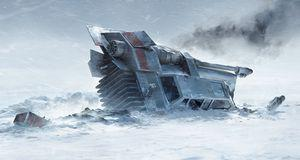 Star Wars: Battlefront kommer på Xbox One først