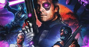 Ikke noe Blood Dragon for Far Cry 4