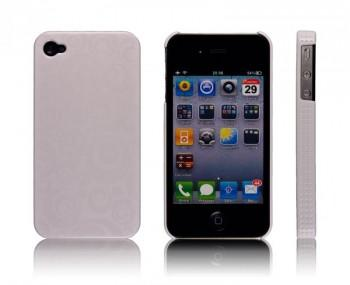 Hardcase for Iphone 4& 4S Hvit