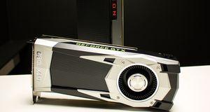 Test: Nvidia GTX 1060 Founders Edition