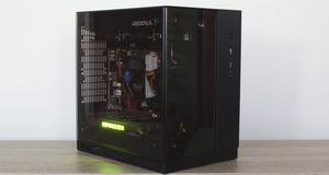 Test: Lian Li PC-Q37