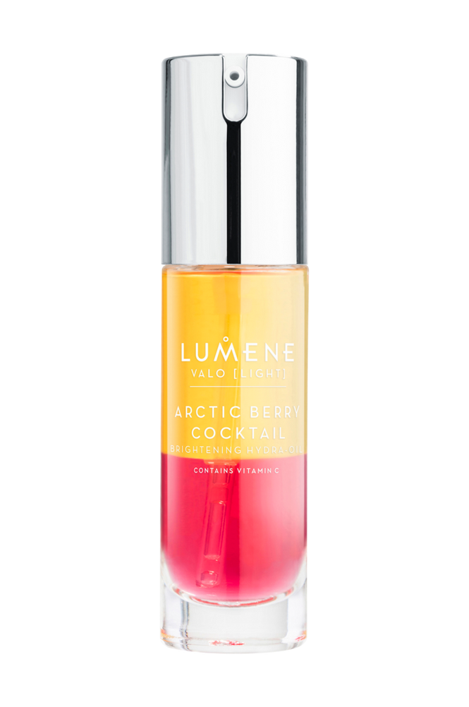 Lumene Arctic Berry Cocktail Brightening Vitamin C Hydra-O 30ml Unisex
