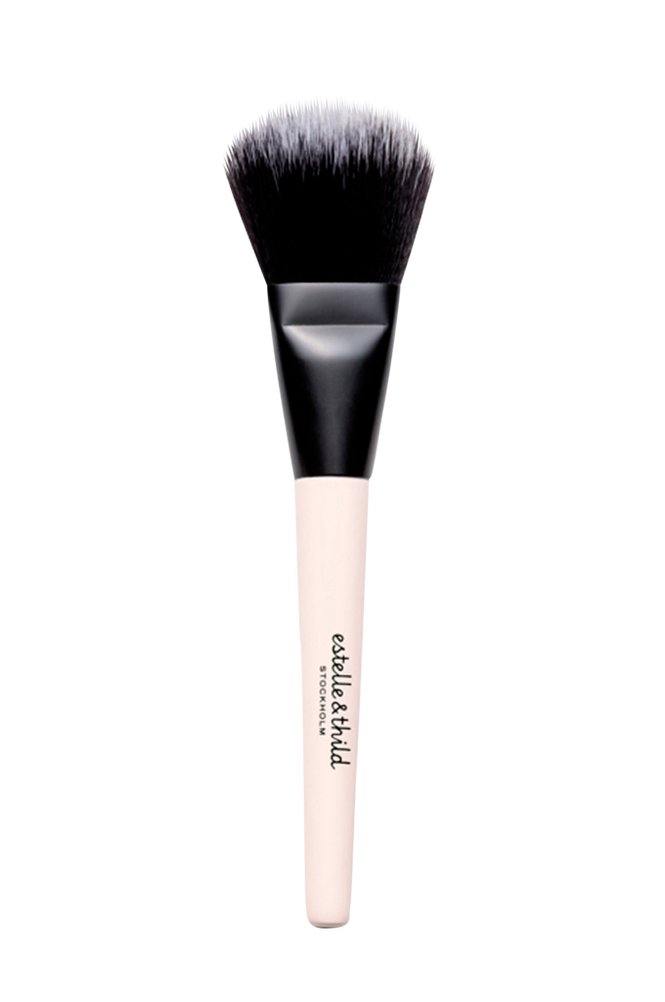 Estelle & Thild Healthy Glow Sun Powder Brush Unisex No color
