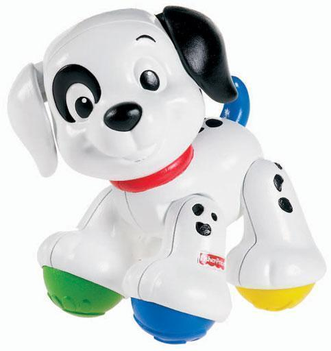 Fisher Price Fisher Price Hund