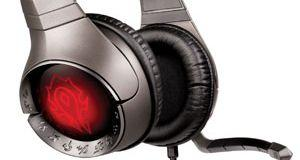 Anmeldelse: Creative Sound Blaster World of Warcraft Wireless Headset