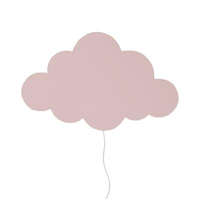 Cloud lampe, dusty rose