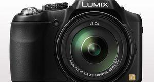 Test: Panasonic Lumix DMC-FZ200