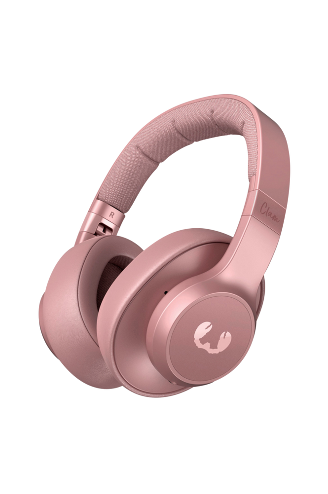 Fresh ´n Rebel Clam Wireless Dusty Pink Unisex