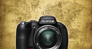 Test: Fujifilm FinePix HS20