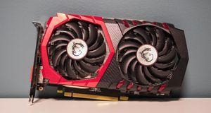 Test: MSI GTX 1050 Ti «Gaming X»