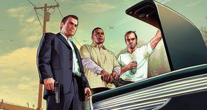 Grand Theft Auto V kommer ikke til PC i januar likevel