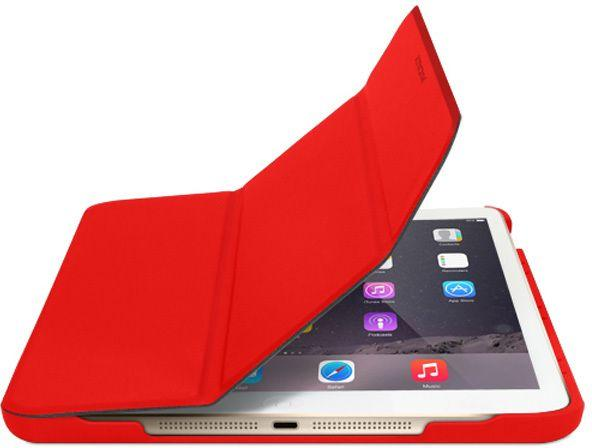 Macally Folio Stand (iPad Pro) - Svart D41-M