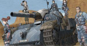 Valkyria Chronicles til PC