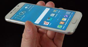 Test: Samsung Galaxy S6