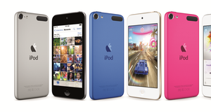 Apple gir iPod Touch en kraftig overhaling