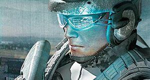 Anmeldelse: Tom Clancy's Ghost Recon: Advanced Warfighter 2