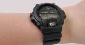 Test: Casio GB-6900AA