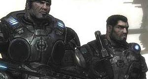Gears of War 3 utsettes