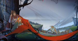 The Banner Saga kommer til PlayStation 4