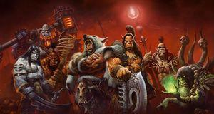Blizzard utvider World of Warcraft