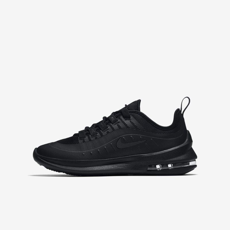 Nike Air Max Axis sko til store barn - Black Unisex Kids > Shoes > Casualwear 38.5
