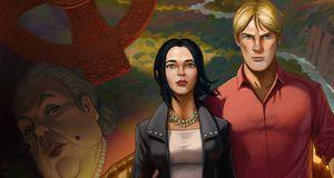 Broken Sword 5 blir delt i to