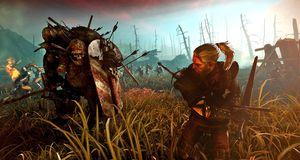 The Witcher 2 er gratis på Xbox One og Xbox 360
