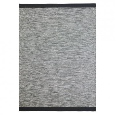 Loom gulvteppe 140x200, granite grey