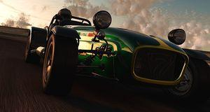 Historisk bane til Project CARS