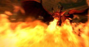 Dato klar for Dragon's Dogma-demo