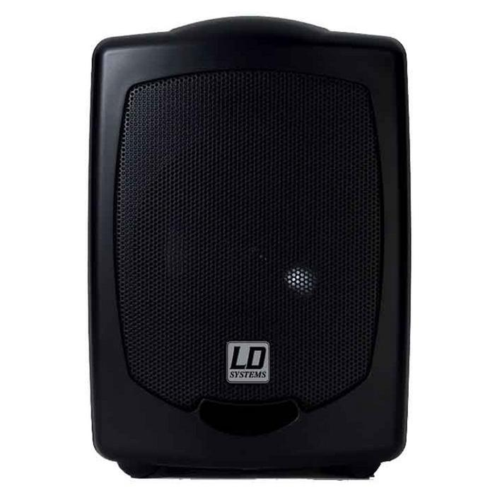 LD Systems Roadboy 65 Portable Soundsystem with Headset