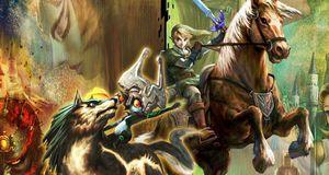 Anmeldelse: The Legend of Zelda: Twilight Princess HD