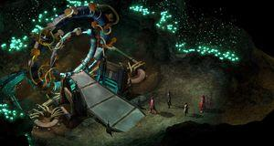 Anmeldelse: Torment: Tides of Numenera