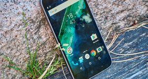 Test: Motorola Moto G4 Play