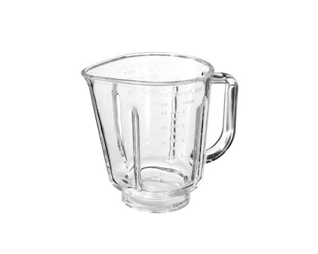 KitchenAid Glasskanne klar, til Artisan Blender