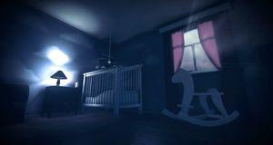 Anmeldelse: Among the Sleep