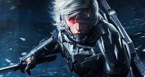 Metal Gear Rising får demo