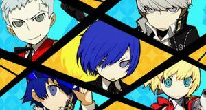 Anmeldelse: Persona Q: Shadow of The Labyrinth